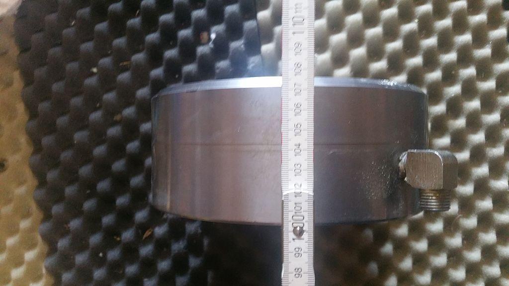 Beyeler-Bombierzylinder