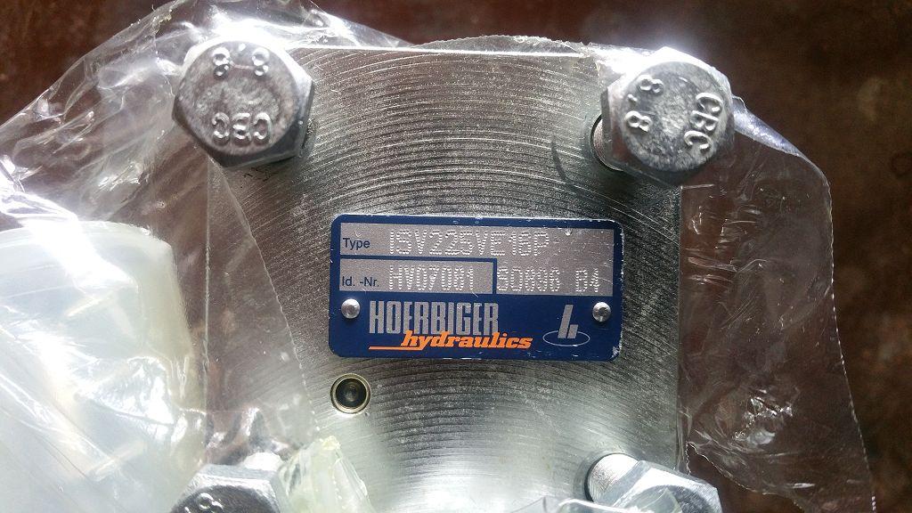 Hoerbiger-Hydraulics-ISV225VE16P-S0896-B4