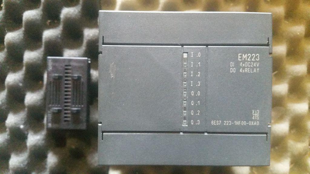 Siemens-S7-200-EM223-6ES7-223-1HF00-0XA0