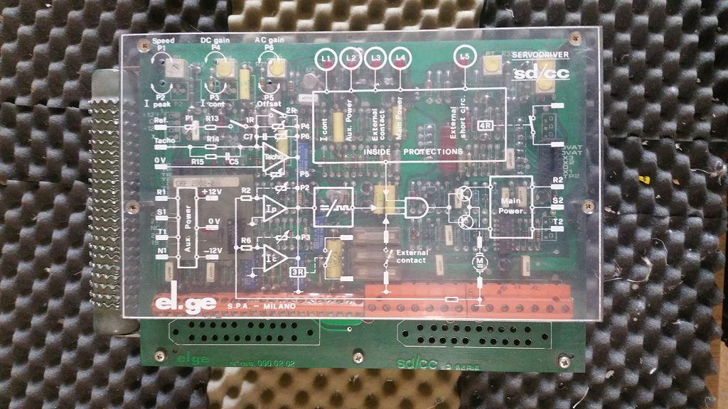el.ge-sd/cc-servodriver-servoverstärker